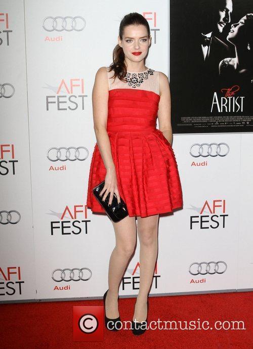 AFI Fest 2011 Premiere Of The Artist