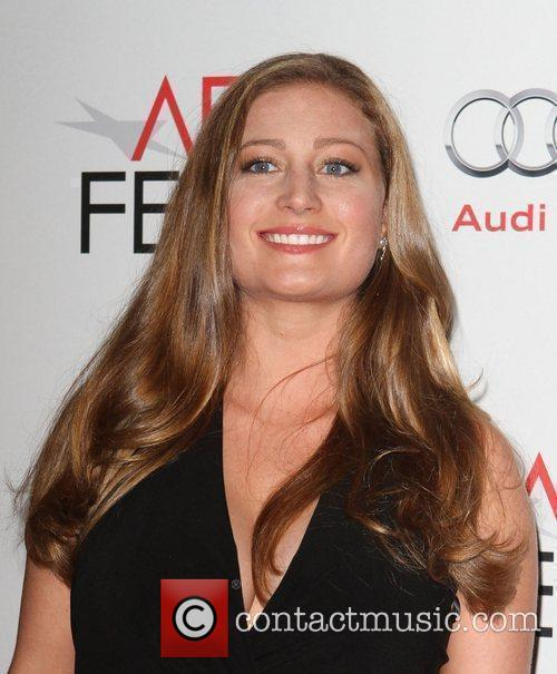 Sarah Grant Brendecke AFI Fest 2011 Premiere Of...