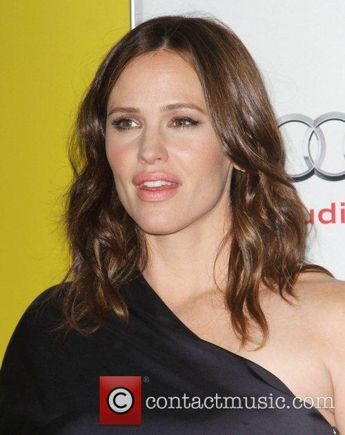 Jennifer Garner and Grauman's Chinese Theatre 8