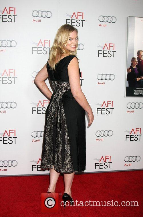 Arielle Yuseph  at the AFI Fest 2011...