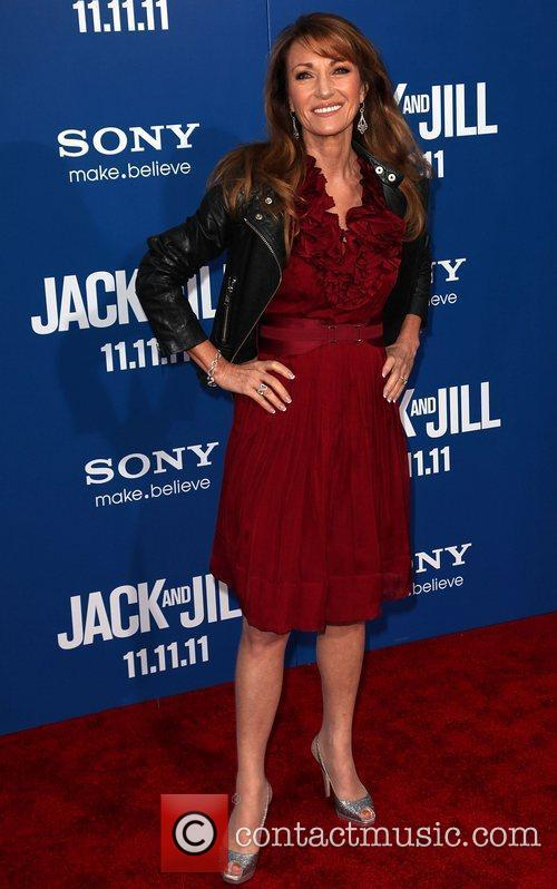 AFI Fest 2011 Premiere of 'Jack And Jill'...