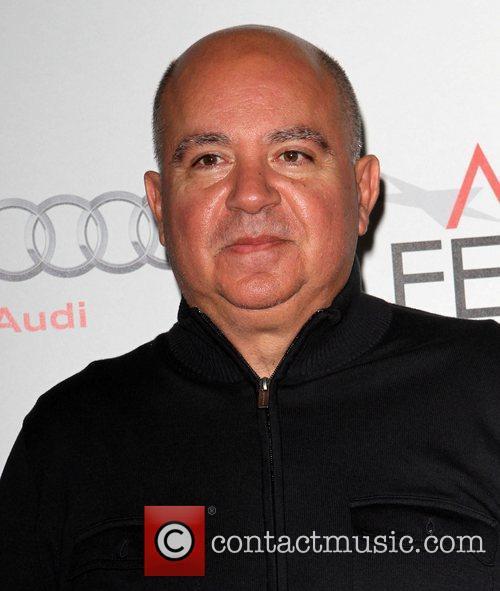 Agustin Almodovar AFI Fest 2011 Premiere of Law...