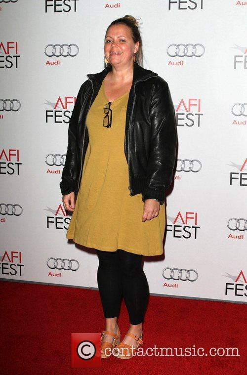 Alexandra-Therese Keining AFI Fest 2011 Premiere of Law...