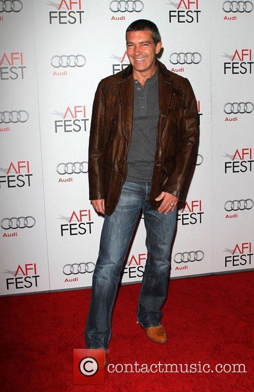 AFI Fest 2011 Premiere of Law Of Desire/...