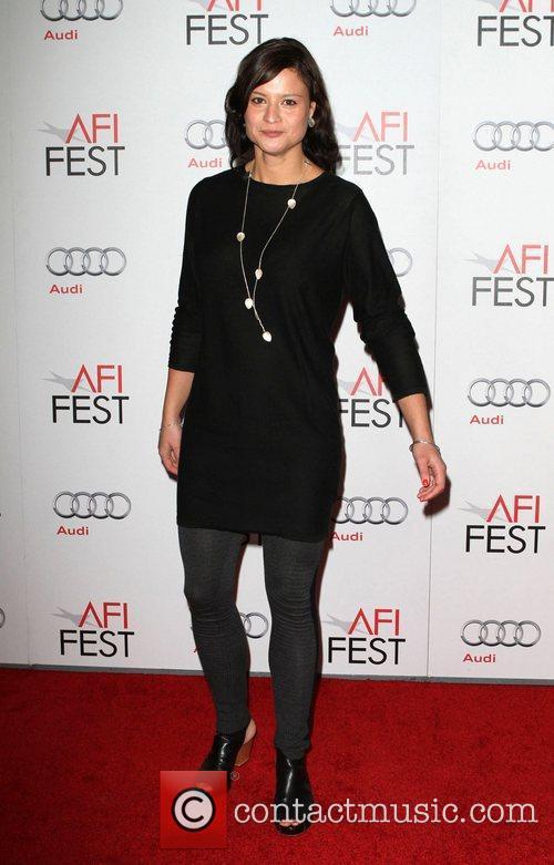 Josefine Tenglad AFI Fest 2011 Premiere of Law...