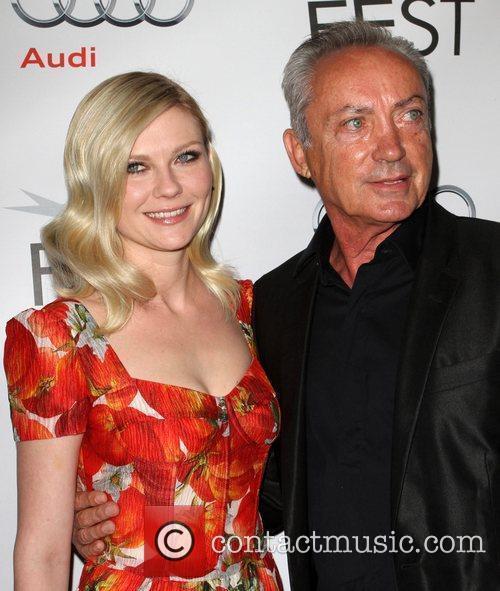 Kirsten Dunst and Udo Kier 11