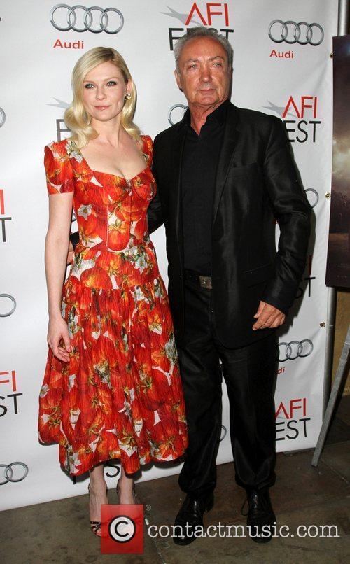 Kirsten Dunst and Udo Kier 4