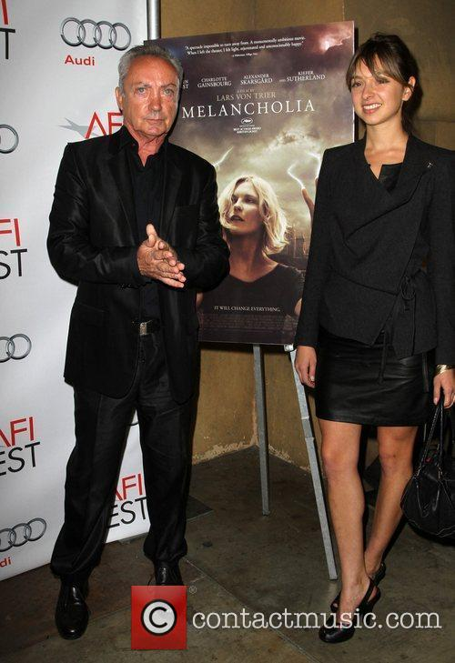 udo kier and guest afi fest 2011 3596040