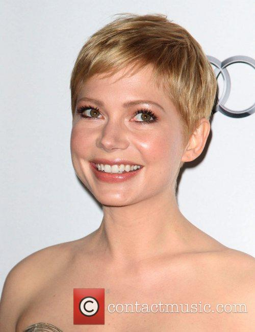 Michelle Williams and Grauman's Chinese Theatre 8