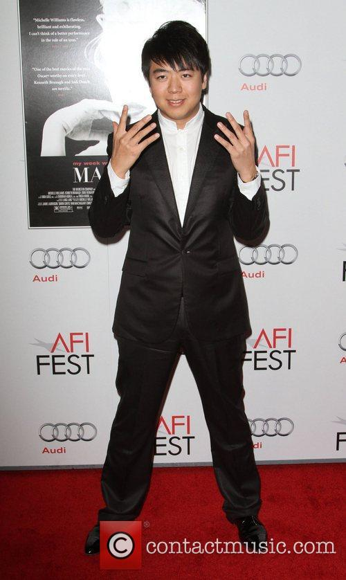 AFI Fest 2011 Premiere of My Week With...