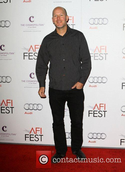 Bill Morrison AFI Fest 2011 premiere of 'Shame'...