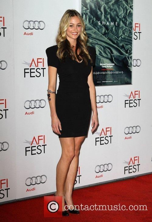 AFI Fest 2011 premiere of 'Shame' held at...