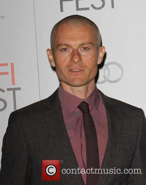 James Badge Dale and Grauman's Chinese Theatre 3