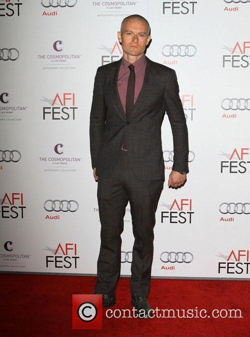 James Badge Dale and Grauman's Chinese Theatre 5