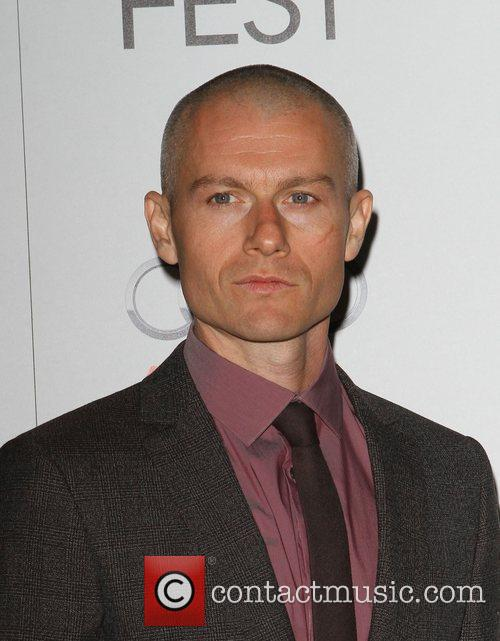 James Badge Dale and Grauman's Chinese Theatre 2