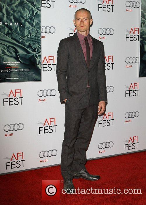James Badge Dale and Grauman's Chinese Theatre 6