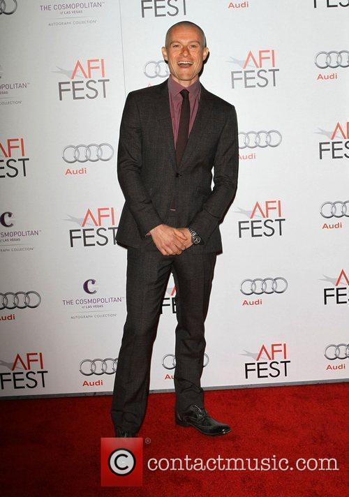 James Badge Dale and Grauman's Chinese Theatre 4