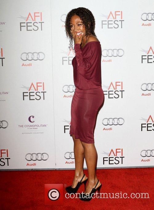 AFI Fest 2011 premiere of 'Shame' held at...
