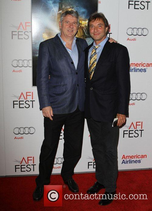 AFI Fest 2011 Premiere Of The Adventures Of...
