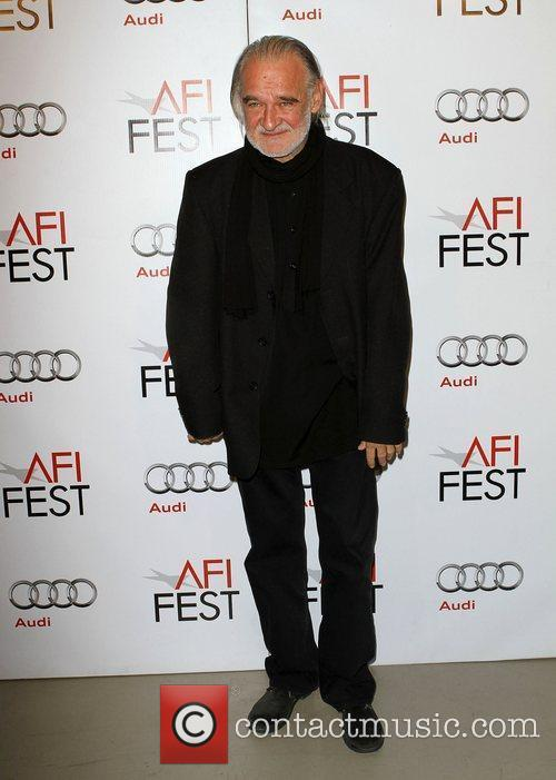 AFI Fest 2011 Screening Of The Turin Horse...