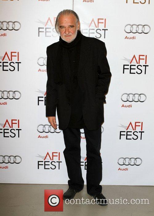 Bela Tarr AFI Fest 2011 Screening Of The...