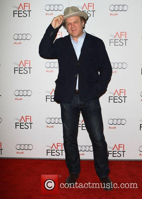 John C. Reilly AFI Fest 2011 Premiere Of...