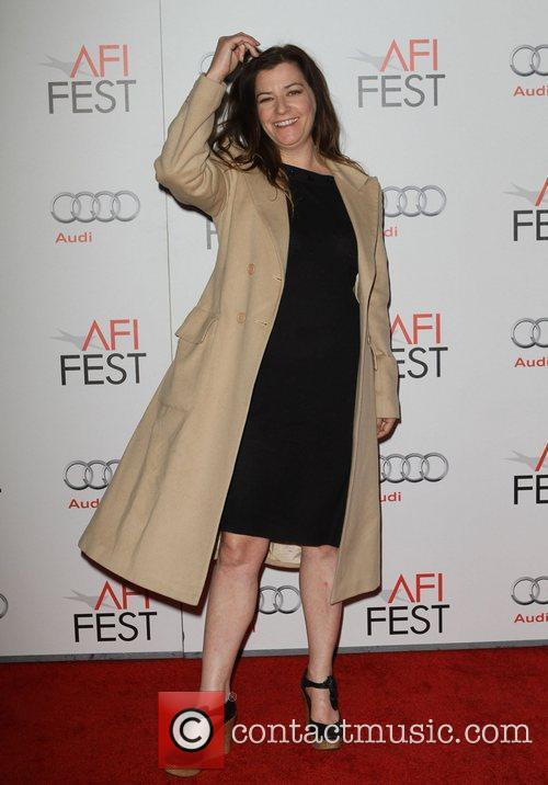 Lynne Ramsay and Grauman's Chinese Theatre 7