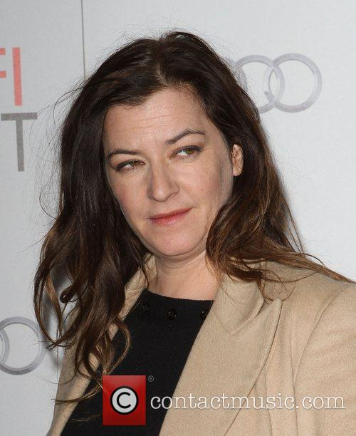 Lynne Ramsay and Grauman's Chinese Theatre 10