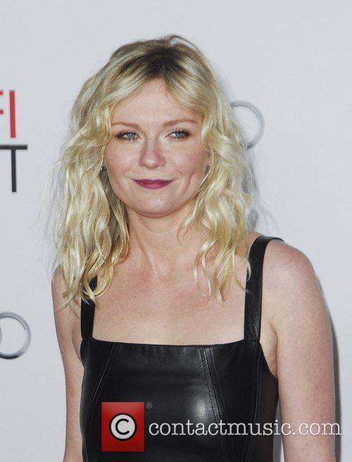 Kirsten Dunst  AFI Fest 2011 presents the...