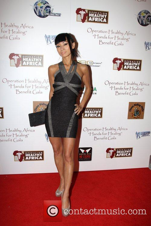 Operation Healthy Africa 'Hands for Healing' Benefit Gala...