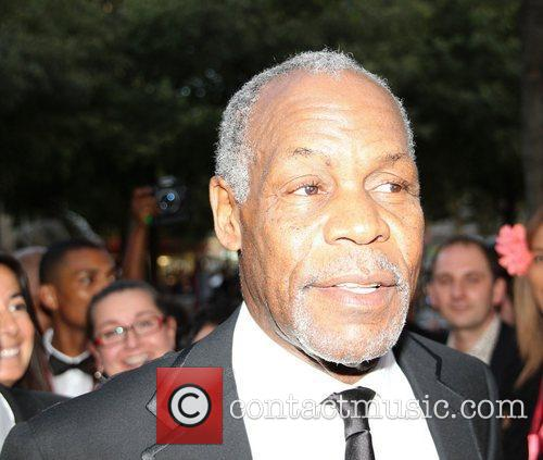 Danny Glover,  at the 6th Afro-Caribbean Arts...