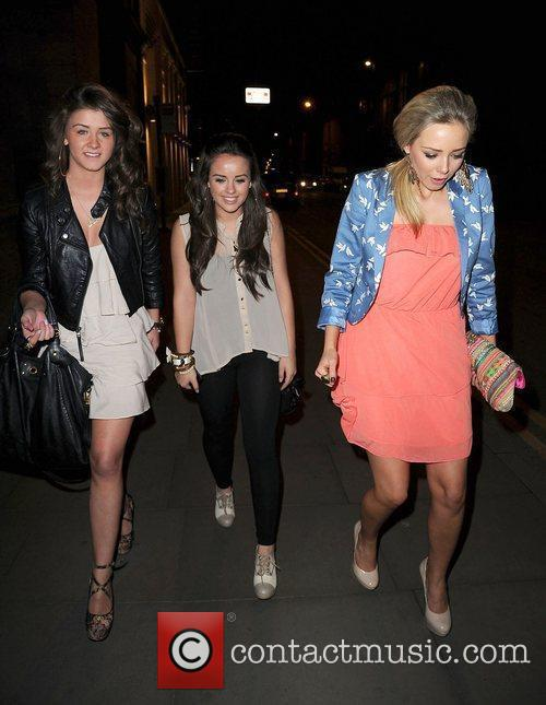 Sacha Parkinson and Brooke Vincent 7