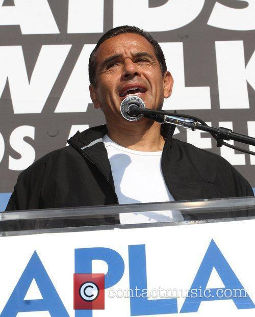 The 27th Annual AIDS Walk Los Angeles 2011...