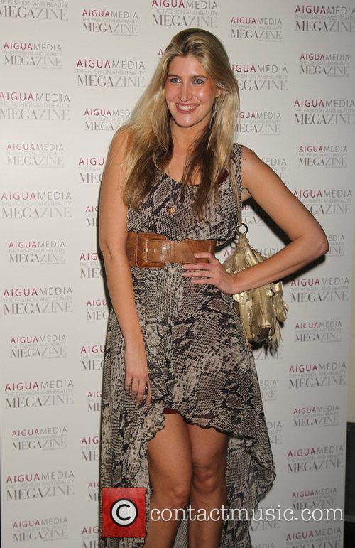 Francesca Hull  Aigua Media's fashion and beauty...