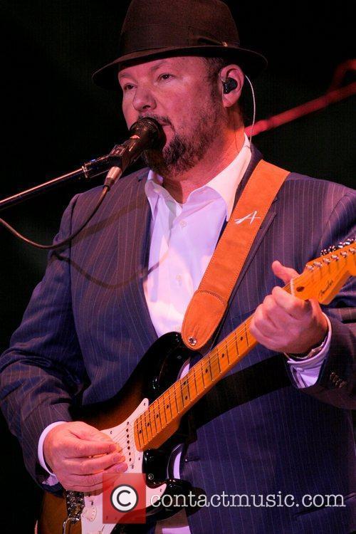 Christopher Cross performs at Magic City Casino Miami,...