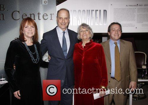 Jacqueline Z. Davis, Dr. Paul Lecleric, Louise Hirschfeld...