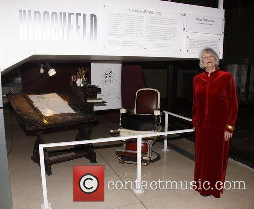 Al Hirschfeld 1