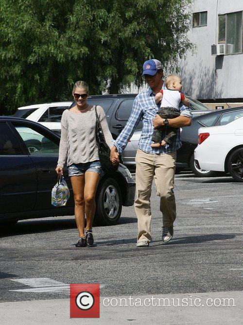 Ali Larter and Hayes Macarthur 3