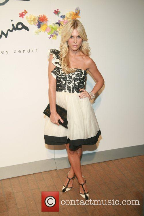 Tinsley Mortimer    Alice and Olivia...