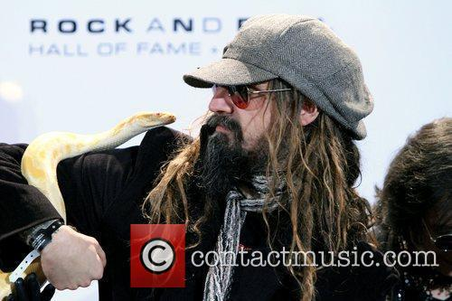 rob zombie rock and roll hall of fame 3249746