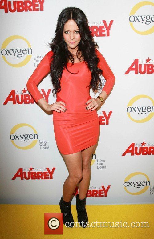Oxygen's Aubrey O'Day & Celebrity Friends Celebrate the...