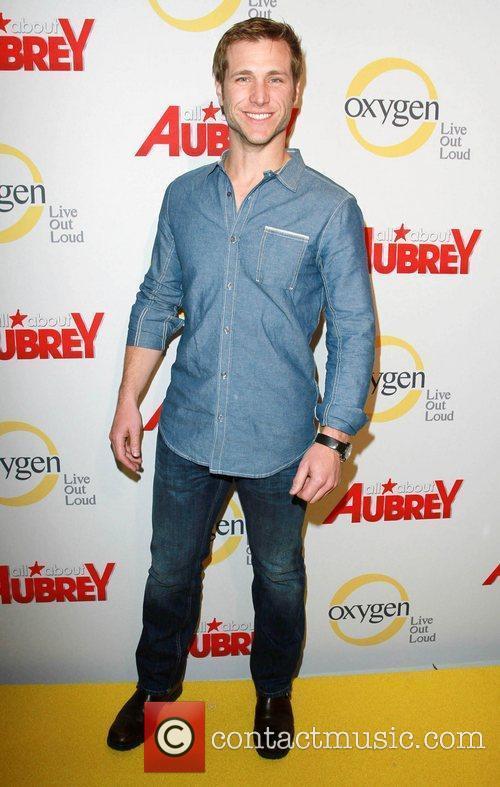 Jake Pavelka Oxygen's Aubrey O'Day & Celebrity Friends...