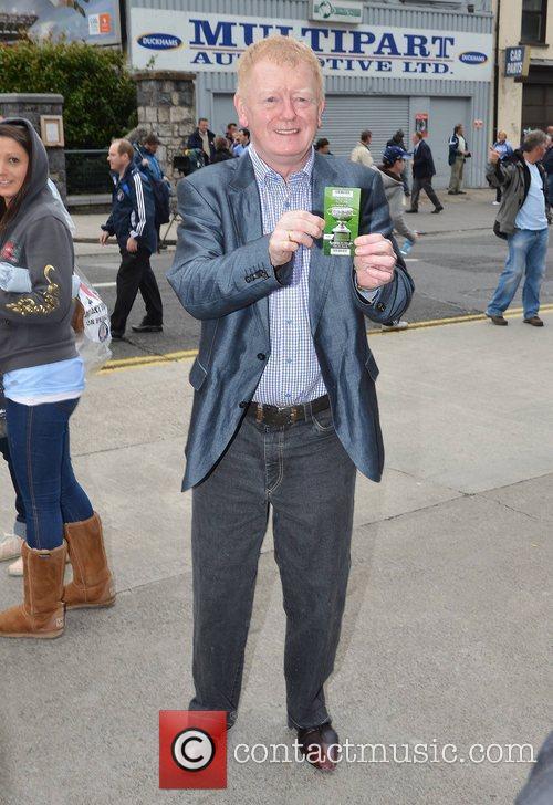 Charlie Chalk  The Dublin v Kerry All...