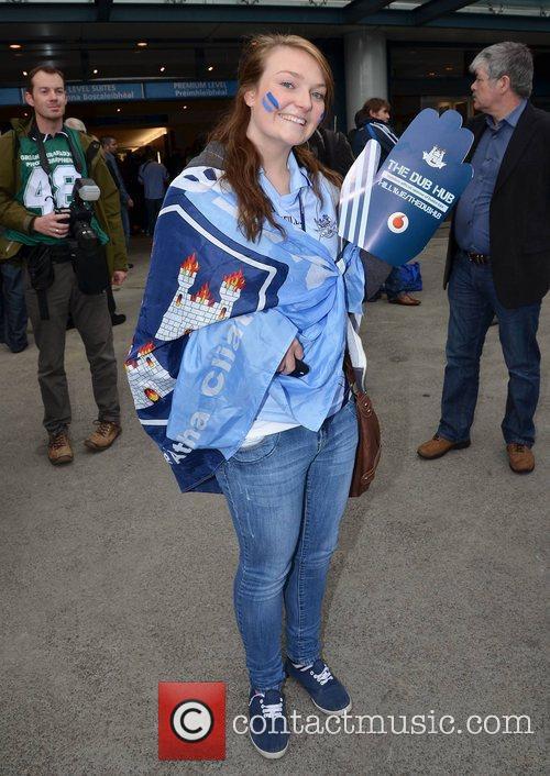 Ciara Meenan  The Dublin v Kerry All...