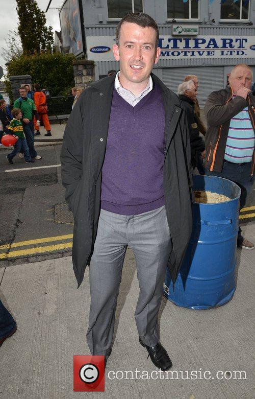 Donal Og Cusack  The Dublin v Kerry...