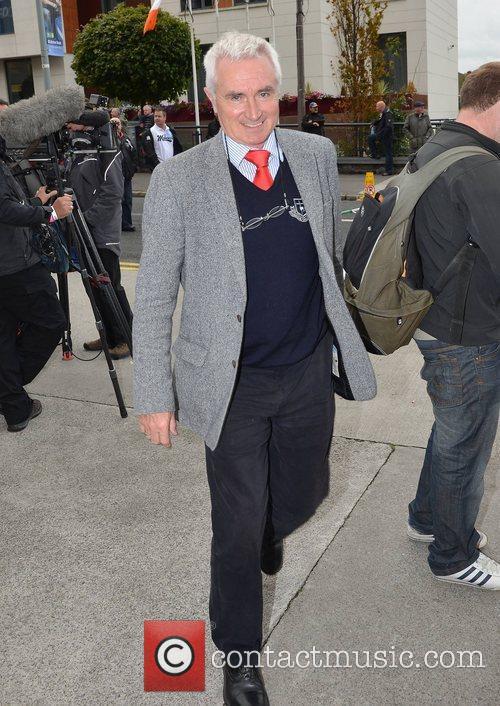 Jim McDaid  The Dublin v Kerry All...