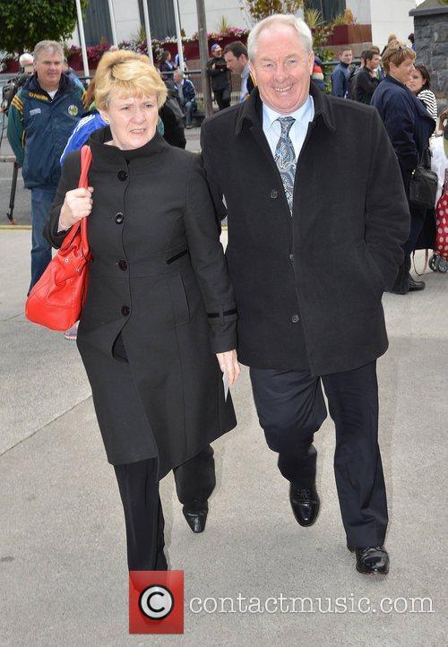 Michael & Anne Ring  The Dublin v...