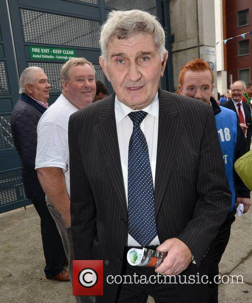 Mick O'Dwyer  The Dublin v Kerry All...