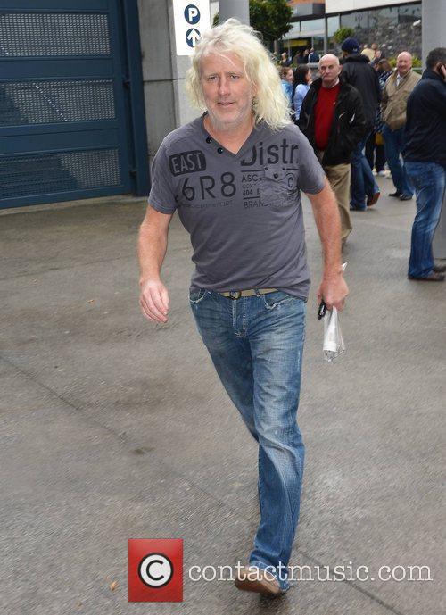 Mick Wallace  The Dublin v Kerry All...