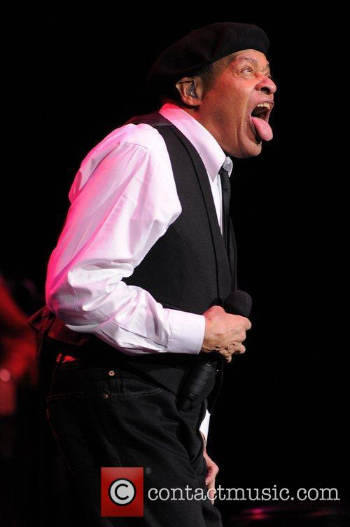 Al Jarreau and Hard Rock Hotel And Casino 3
